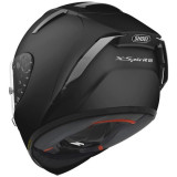 SHOEI X-SPIRIT 3 MATT BLACK - BACK