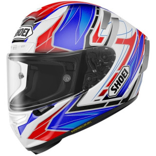 SHOEI X-SPIRIT 3 ASSAIL - TC2