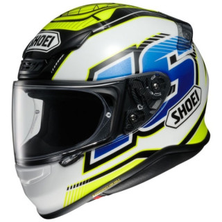 SHOEI NXR REPLICA CLUZEL