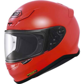 SHOEI NXR CANDY - RED