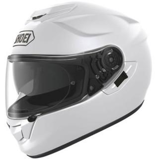 SHOEI GT-AIR PLAIN - WHITE