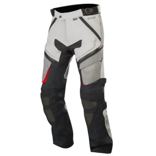 ALPINESTARS REVENANT GORE-TEX PRO PANTS - BLACK MID GRAY ANTHRACITE RED