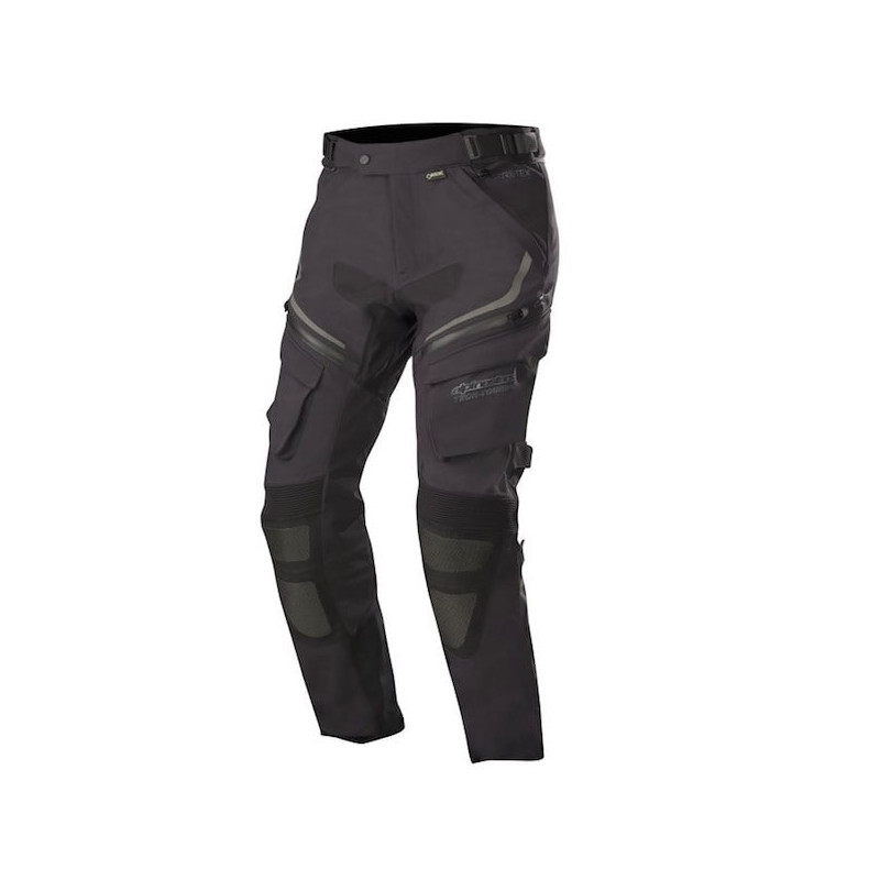 ALPINESTARS REVENANT GORE-TEX PRO PANTS - BLACK - BLACK