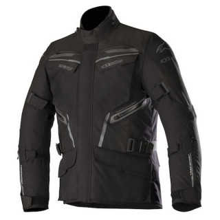 ALPINESTARS PATRON GORE-TEX JACKET - BLACK