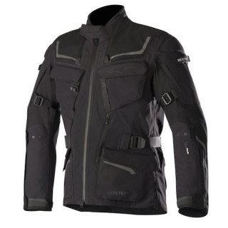 ALPINESTARS REVENANT GORE-TEX PRO JACKET - BLACK