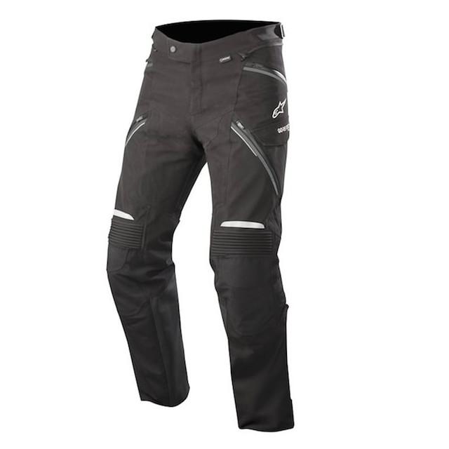 ALPINESTARS BIG SUR GORE-TEX PRO PANTS - BLACK