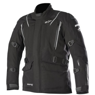 ALPINESTARS BIG SUR GORE-TEX TECH AIR PRO JACKET - BLACK