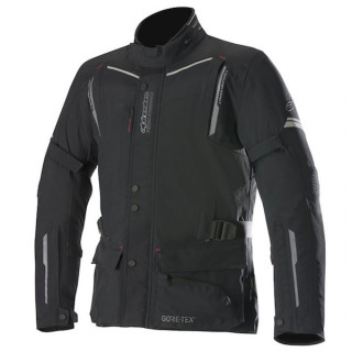 ALPINESTARS GUAYANA GORE-TEX JACKET - BLACK