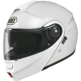 SHOEI NEOTEC MONO - WHITE
