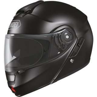 SHOEI NEOTEC CANDY - MATT BLACK