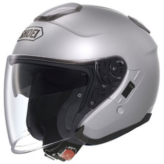 SHOEI J-CRUISE CANDY - LIGHT SILVER