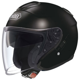 SHOEI J-CRUISE MONO - BLACK