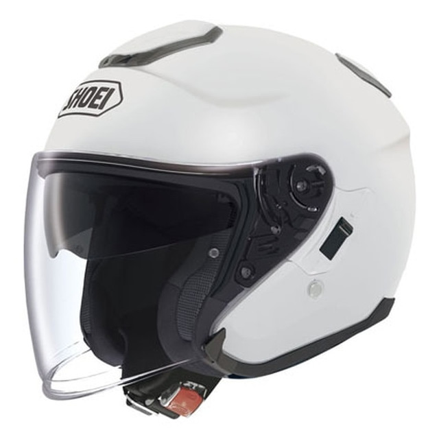 SHOEI J-CRUISE MONO - WHITE