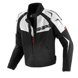 SPIDI NW200 TEX - BLACK/WHITE