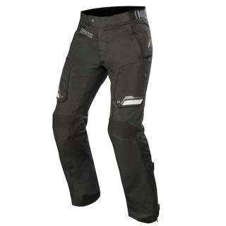 ALPINESTARS BOGOTA v2 DRYSTAR PANTS - BLACK