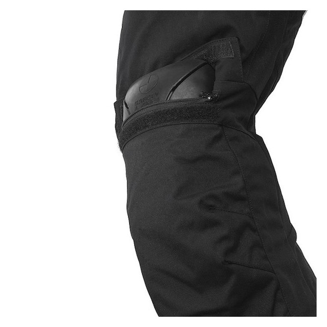 SPIDI HURRICANE H2OUT - KNEE PROTECTOR