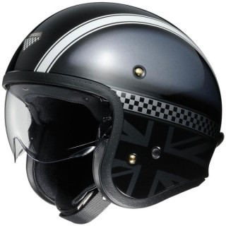 SHOEI J•O HAWKER TC-5