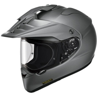 SHOEI HORNET ADV - MATT DEEP GRAY