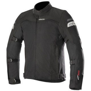 ALPINESTARS LEONIS DRYSTAR AIR JACKET - BLACK