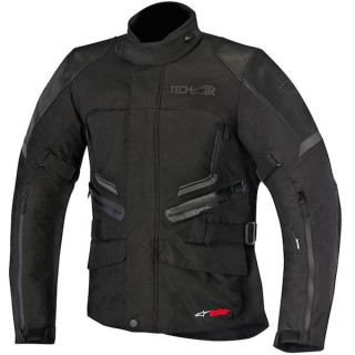GIACCA ALPINESTARS VALPARAISO TECH-AIR JACKET SYSTEM - BLACK