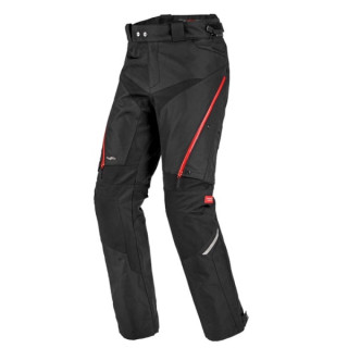 SPIDI 4 SEASON PANTS H2OUT - BLACK