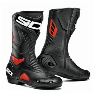 SIDI PERFORMER - BLACK RED