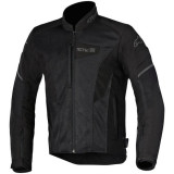 ALPINESTARS VIPER TECH-AIR JACKET - BLACK
