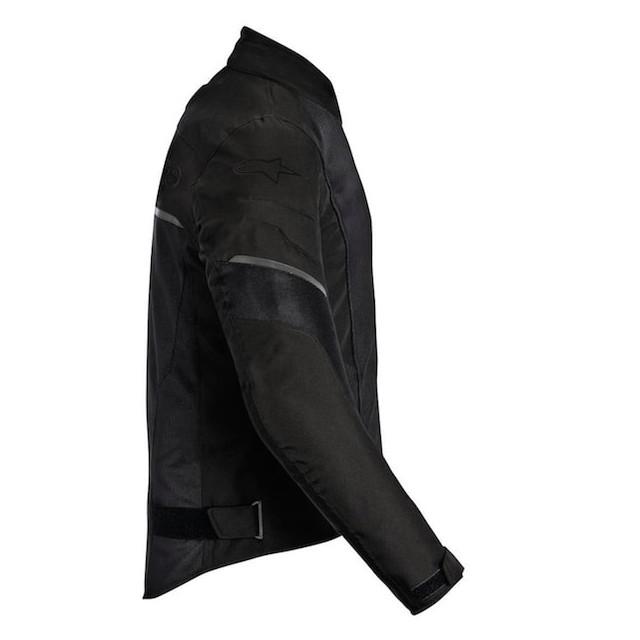 ALPINESTARS VIPER TECH-AIR JACKET - RIGHT SIDE