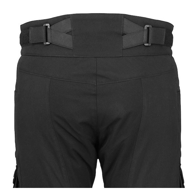 SPIDI PATRIOT H2OUT - WAIST ADJUSTMENTS