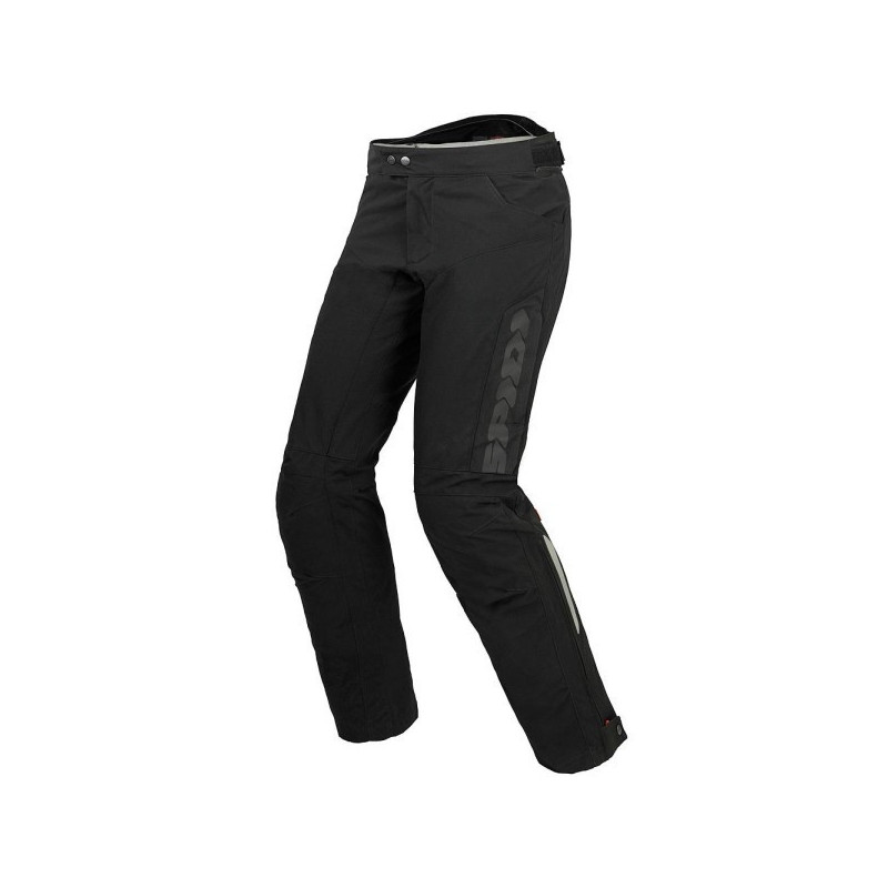 SPIDI THUNDER SHORT H2OUT PANTS - BLACK