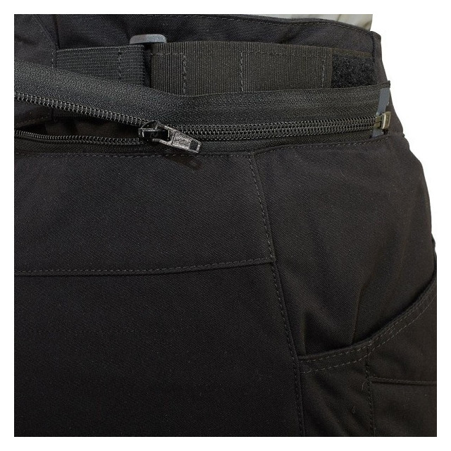 SPIDI THUNDER H2OUT PANTS - JACKET ZIP
