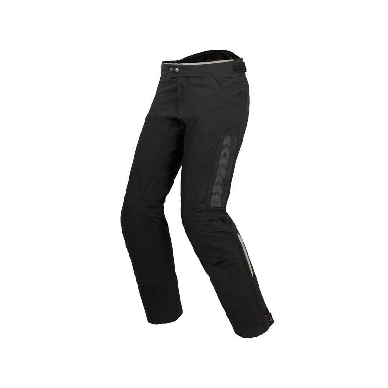 Spidi Long Thunder H2OUT moto impermeabile pantaloni/ /nero