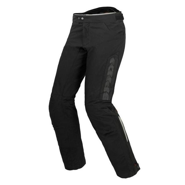 SPIDI THUNDER SHORT H2OUT PANTS - BLACK