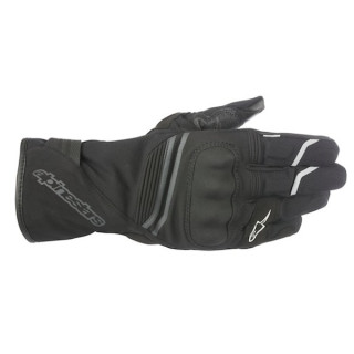 GUANTI ALPINESTARS EQUINOX OUTDRY GLOVE BLACK - PALM