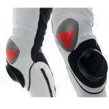 Dainese Mugello R D-Air Suit White - Slider