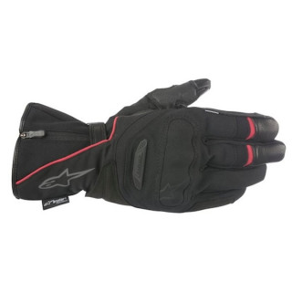 ALPINESTARS PRIMER DRYSTAR GLOVE - BLACK RED