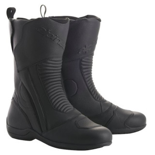 ALPINESTARS PATRON GORE-TEX BOOT - BLACK