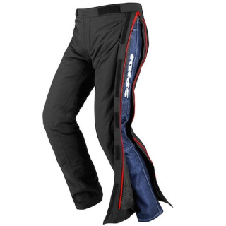 COPRIPANTALONI SPIDI SUPERSTORM H2OUT PANTS - BLACK