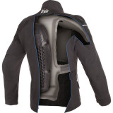 Giacca Dainese Cyclone D-Air Jacket - Airbag System