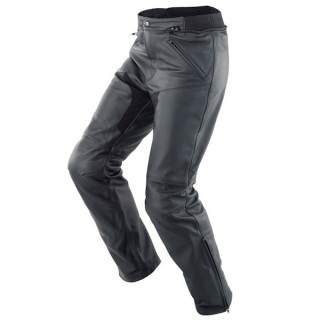 PANTALONI SPIDI NEW NAKED - BLACK