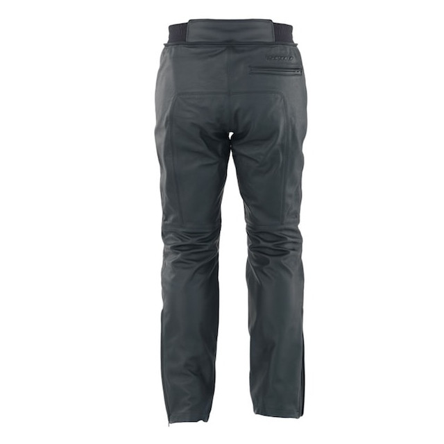 SPIDI NEW NAKED PANTS BLACK - BACK