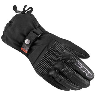 SPIDI GLOBETRACKER GLOVES - BLACK