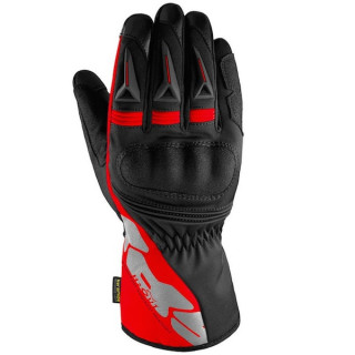 SPIDI ALU-PRO H2OUT GLOVES - BLACK RED