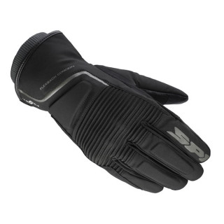 GUANTI SPIDI BREEZE H2OUT - NERO