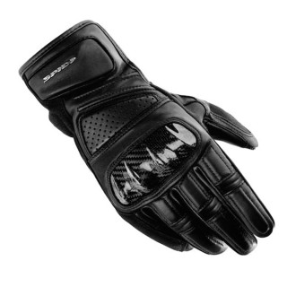 SPIDI HANGAR GLOVES - BLACK