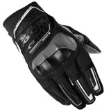 SPIDI WAKE EVO GLOVES - BLACK GRAY