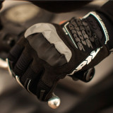 SPIDI WAKE EVO GLOVES BLACK GRAY - DETAIL 2