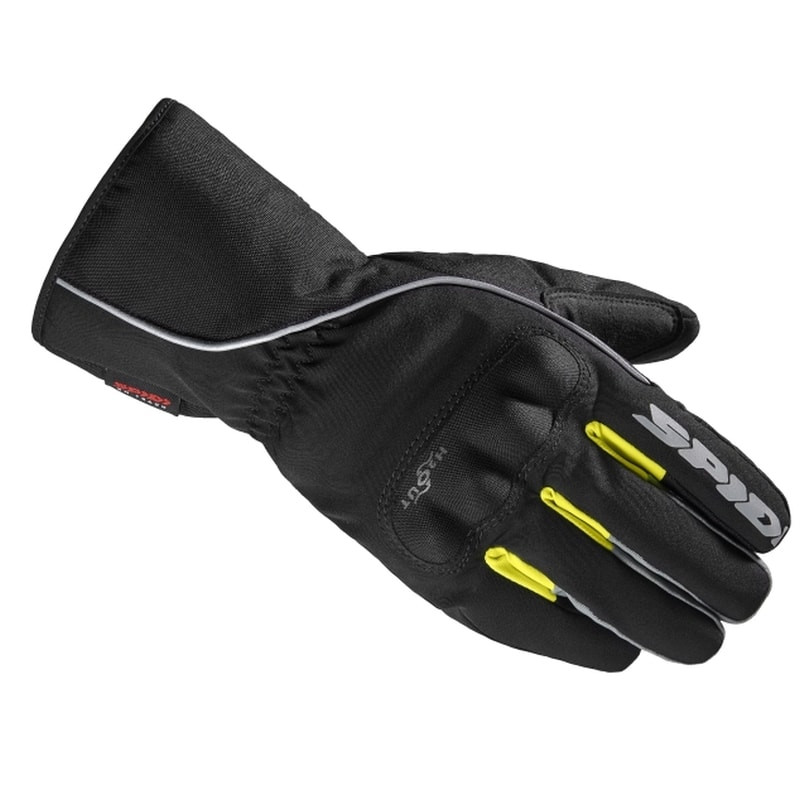 SPIDI WNT-2 H2OUT - BLACK FLUO