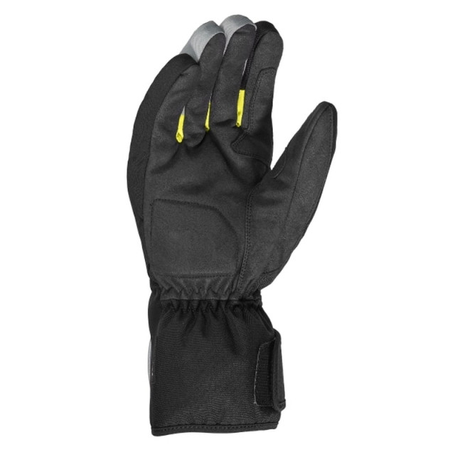 SPIDI WNT-2 H2OUT BLACK FLUO - PALM