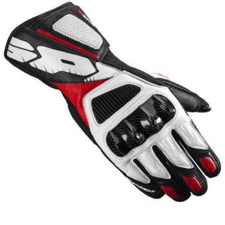 SPIDI STR-4 VENT - WHITE RED